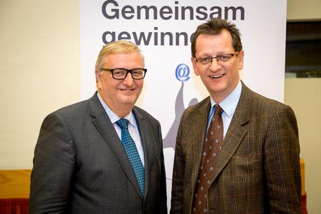 Christoph Matznetter + Anton Wallinger