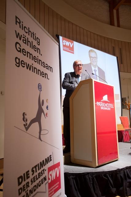 Christoph Matznetter Rede