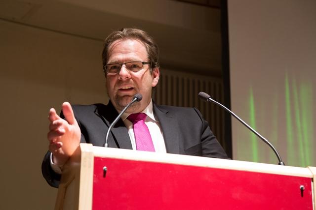 Präs. KR Wolfgang Reiter
