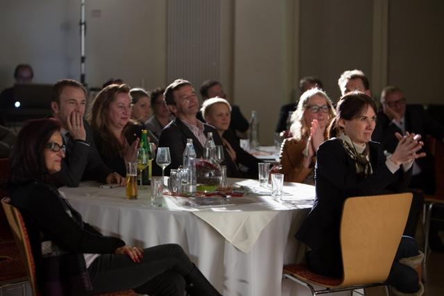 Publikum 4