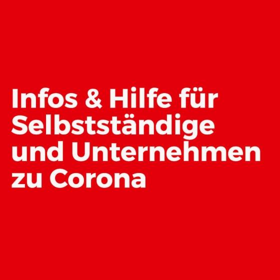 Aktuelles Infos zu Corona für Betriebe