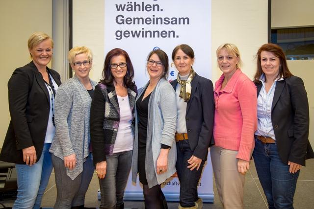 SWV - Powerfrauen
