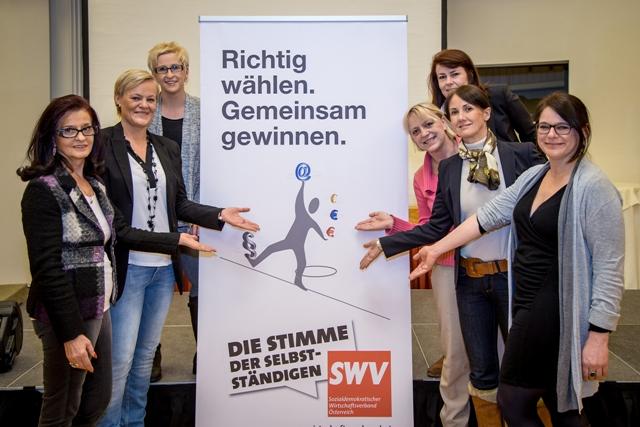 SWV- Unternehmerinnen