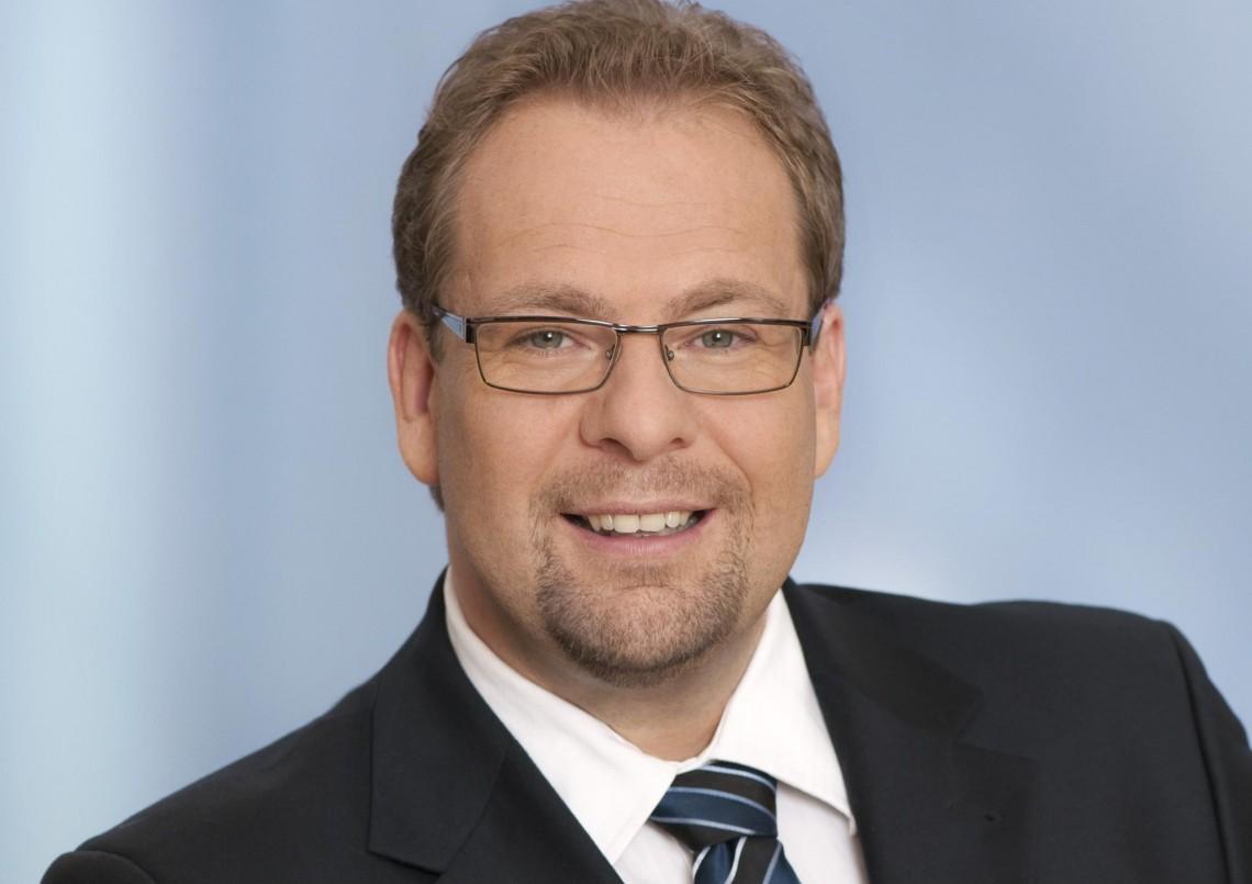 Landespräsident des Wirtschaftsverbandes KommRat Wolfgang Reiter