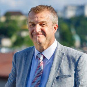 Portät Peter Mörwald
