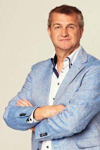 Porträt Peter Mörvwald