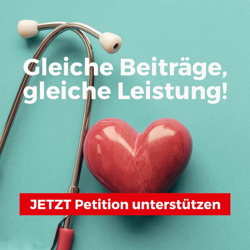 SWV Petition